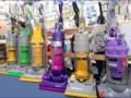 lots of vacuums
