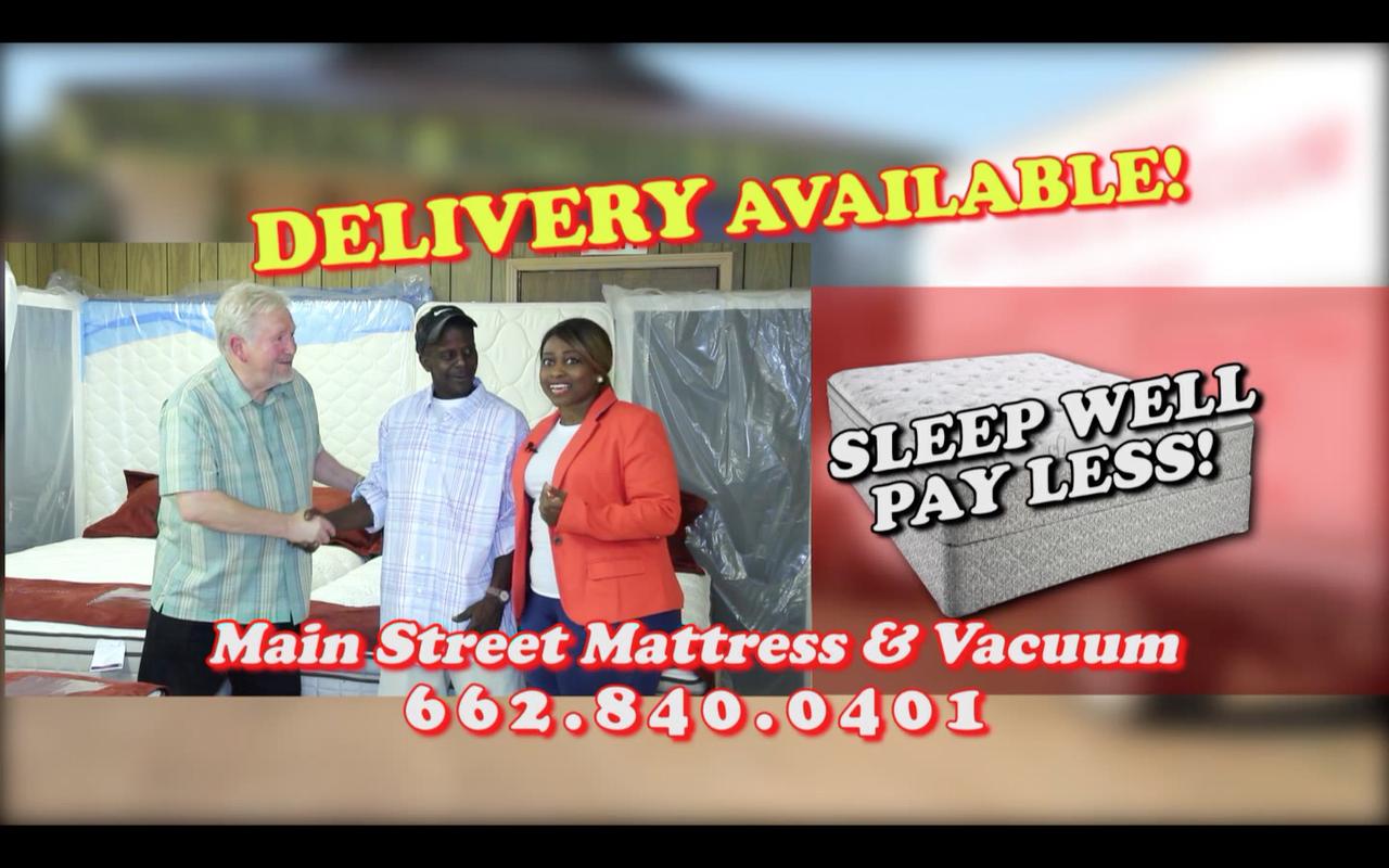 mattress store tupelo ms