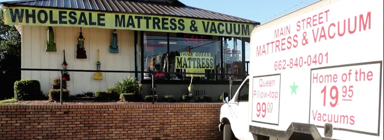 Main Street Mattress & Vacuum